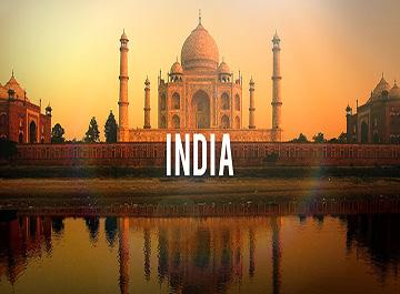 آشنایی با هندوستان