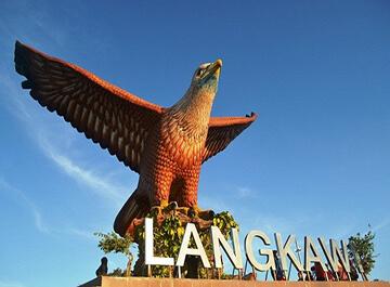آشنایی با جزیره لنکاوی ( langkawi island )