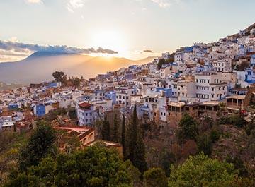 معرفی شهر های مراکش