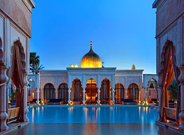 آشنایی با مراکش