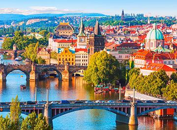 آشنایی با مناطق گردشگری جمهوری چک