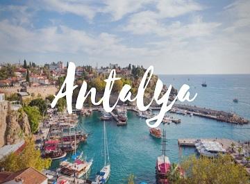 هزینه سفر به آنتالیا چقدر است