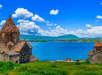 آشنایی با مناطق گردشگری ارمنستان