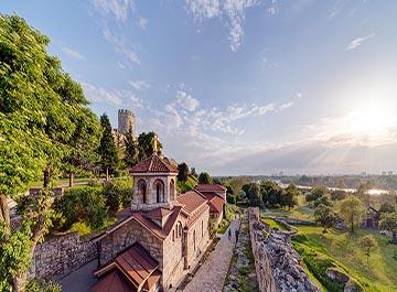 آشنایی با صربستان