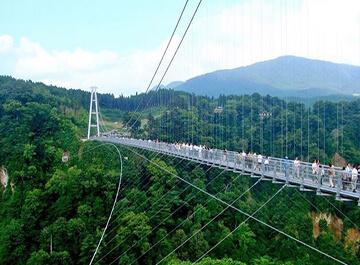 پل های معروف تایلند