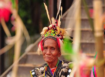 فرهنگ و آداب و رسوم مردم مالزی