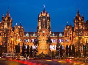 آشنایی با مناطق گردشگری بمبئی
