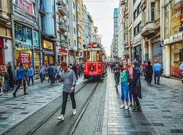 ترفندهای ساده و راحت سفر ارزان به استانبول