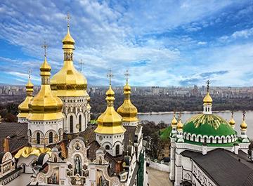 آشنایی با مناطق گردشگری اوکراین