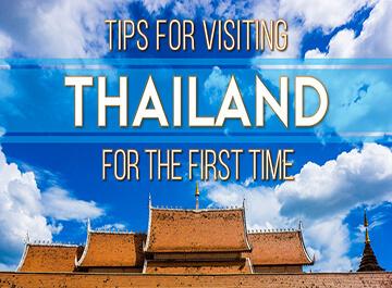 نکات مهم سفر به تایلند