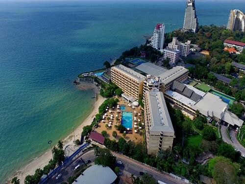 هتل Dusit Thani