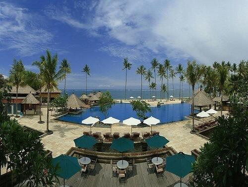 هتل The Patra Bali Resort