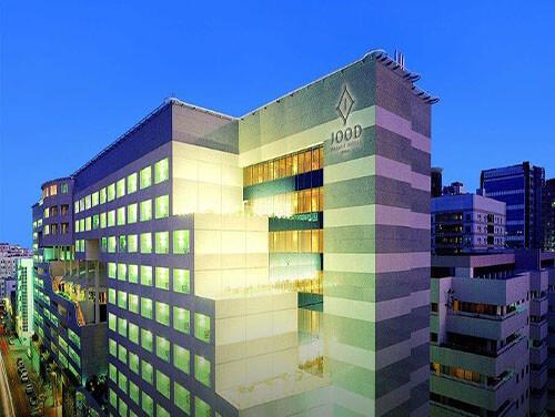 هتل Jood Palace