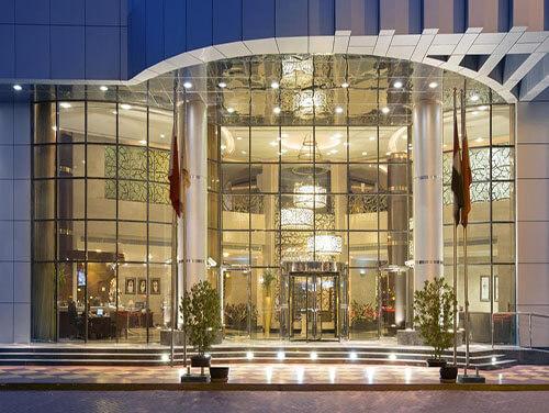 هتل City Seasons