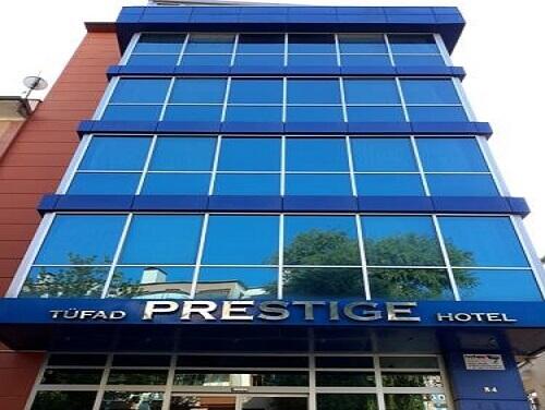 هتل Prestige Boutique Ankara