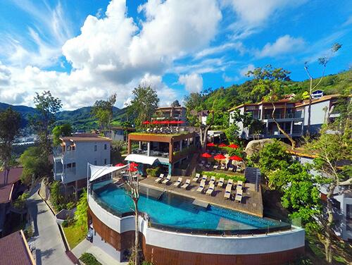 هتل Amari Phuket