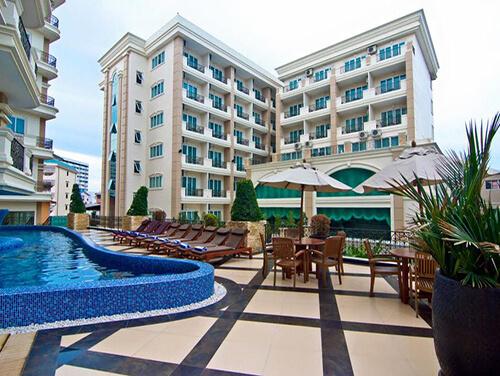 هتل Miracle Suites
