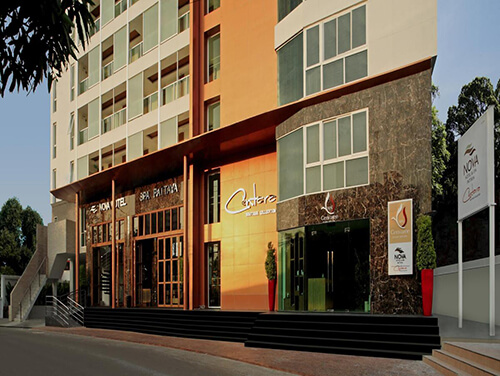 هتل Centara Nova
