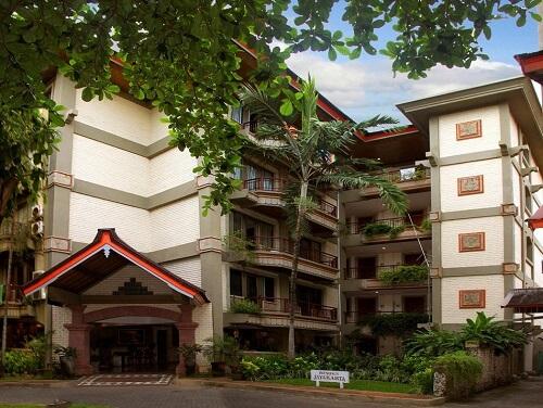 هتل Jayakarta Ball