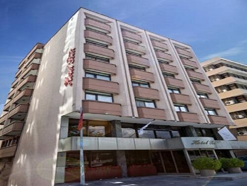 هتل Best Ankara