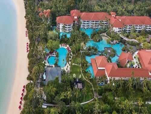 هتل The Laguna Luxury Collection