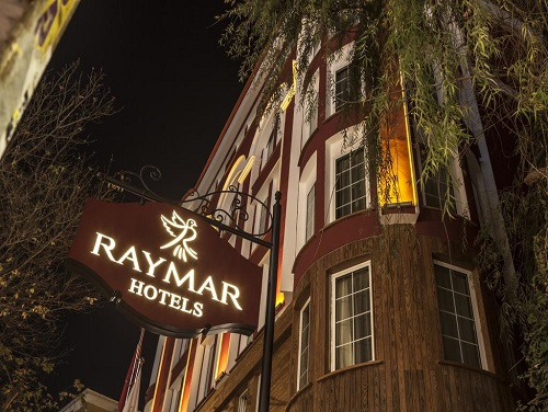 هتل Ramyar Ankara
