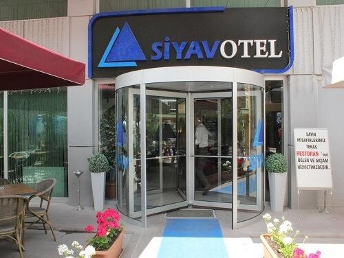 هتل Siyav