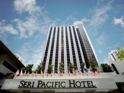 هتل Seri Pacific