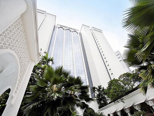 هتل Istana Kuala Lumpur City Centre