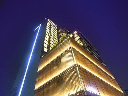 هتل Amara Bangkok